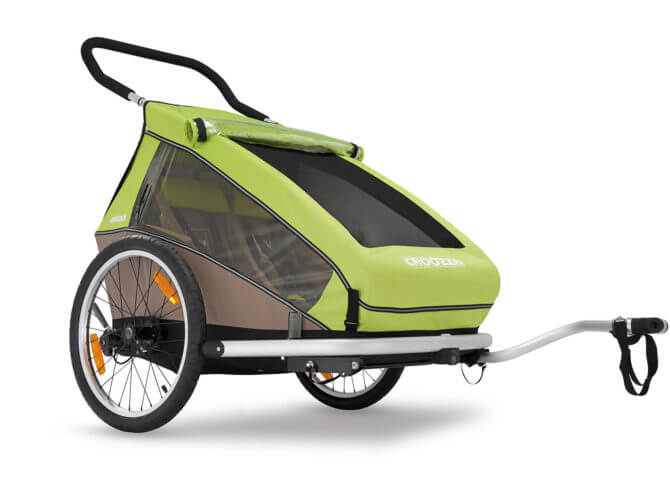 croozer2Bike